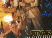 """""""star wars: despertar fuerza"""": nuevo adelanto segundos deja indiferente nadie"""