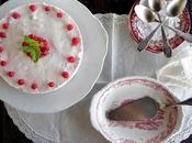 Tarta Mousse Queso Kéfir {Con Azúcar Abedul}