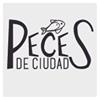 Nació Peces Ciudad, editorial Mariana Kruk