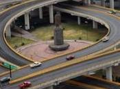 Luis Potosí, ciudades tráfico lento México
