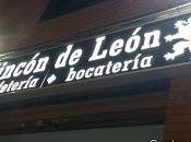 Rincón León: ¿Bocatería? montón Torrent