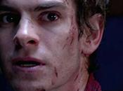 Andrew Garfield 'The Amazing Spider-Man