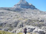 Pico Anie (2.504 desde Piedra Martín (Navarra)