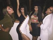 Selena Gomez, anoche, abandonando Nice
