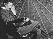 Tesla Edison: rivalidad mitológica