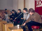 años: Ago. 1965 Conferencia Capitol Records Tower Angeles, California