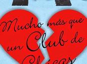 Reseña: Mucho club chicas Elizabeth Eulberg