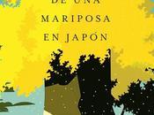 efecto aleteo mariposa Japón, Ruth Ozeki