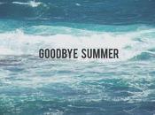 Adios agosto, bienvenido septiembre