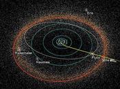 Nasa elige nuevo destino misión Horizons, llegará 2019