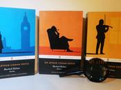 Lectura conjunta: SHERLOCK HOLMES