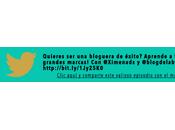 Cómo hacer blog herramienta para trabajar marcas. Carmen Velarde