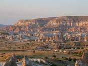 Capadocia: chimeneas hadas