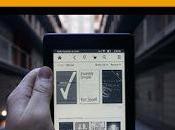 Ganador/a Sorteo Kindle 2015