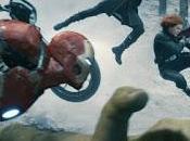 Vengadores: Ultrón (Avengers; Ultron, Joss Whedon, 2015. EEUU)