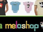 MeloShop: tienda buena causa