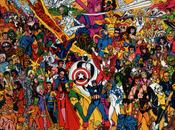 Universo Comic-Books! Marvel Universe State Mind