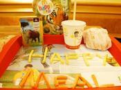 Happy Healthy Meals, limitar calorías menús infantiles Nueva York