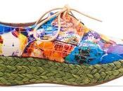 Alpargatas Veletto, marca matusalén zapato fundada siglo