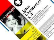 Ciclo gratuito dedicado John Cassavetes ICANA