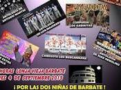 Noche Carnaval Solidaria