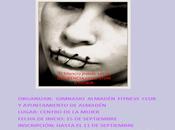 """Curso """"Violencia Género, Información Actuación"""" Almadén"""