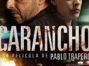 Carancho, blogs premios XXXI, domingo compras
