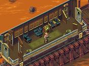 shooter pixelado Tower57 también aparecerá Amiga