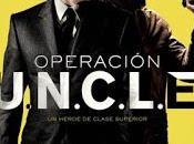 Proyección: Operación U.N.C.L.E.