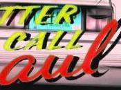 Pensamientos veraniegos (II): Better Call Saul Ballers.