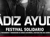 """Cádiz Ayuda"", Festival Solidario (19.Septiembre.2015)"