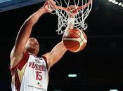 Venezuela Canadá Vivo, Campeonato FIBA Américas 2015
