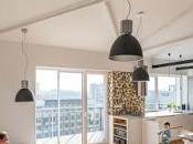 Loft Moderno Rustico