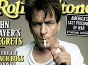 animado, Charlie Sheen, cumple años