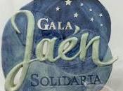 Colaboramos gala jaén solidaria