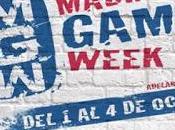 PlayStation confirma juegos actividades para Madrid Games Week 2015
