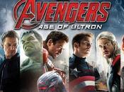 Bloopers Avengers: Ultron