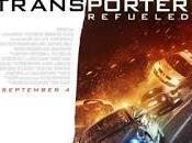 TRANSPORTER LEGACY (Transporter Refueled)