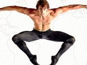 Aaron Robison bailarin Houston Ballet. Imagen Danca