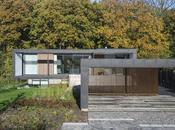 Hermosa vivienda Minimalista Dinamarca