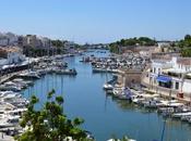 Ciutadella Noroeste Menorca