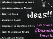 ¿las mejores ideas para vuelta cole? chicas #diariodeco