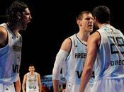 Argentina Venezuela Vivo, Campeonato FIBA Américas 2015