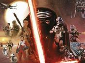 """Nueva impresionante serie pósters imágenes promocionales """"star wars: despertar fuerza"""""""
