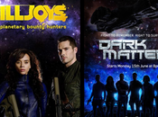 SyFy renueva 'Dark Matter' 'Killjoys' segunda temporada.