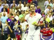 Federer recargado!