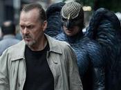 único Birdman, Michael Keaton cumple años