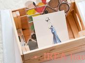 Material papelería IKEA haul
