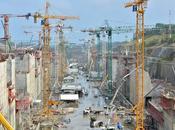 Ampliación Canal Panamá podría finalizar tiempo.
