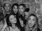 Selena Gomez parranda West Hollywood